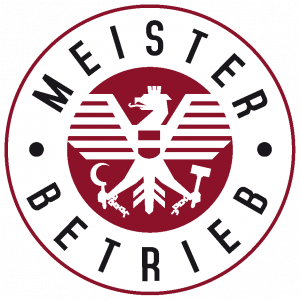 Gütesiegel Meister-Betrieb