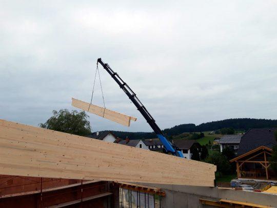 Zimmerei Dach