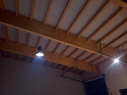 Zimmerei Renovierung Holz